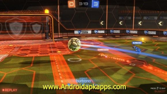 Free Download Game Rocket League-FLT PC Terbaru 2015