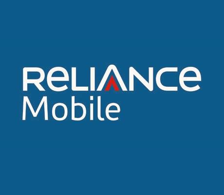 Reliance gsm logo