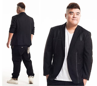 Model Baju Pria Bertubuh Gemuk
