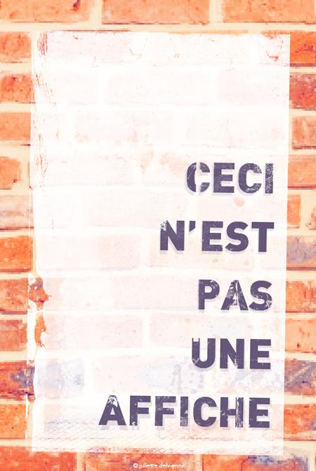 ceci-nest-pas-une-affiche-magritte-Juliette-Delvienne-oneperweek