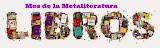 Mayo mes de la metaliteratura en Libros que hay que leer