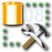 SSMS 08 Icon