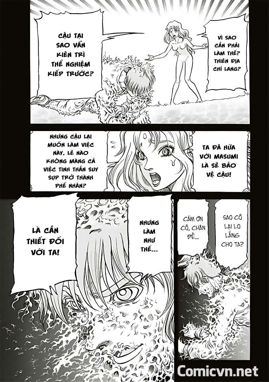 Chú bé rồng-Ryuuroden chap 284.2 Trang 7 - Mangak.info