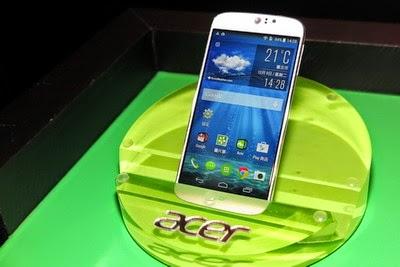 Harga HP Android Acer Liquid Jade S