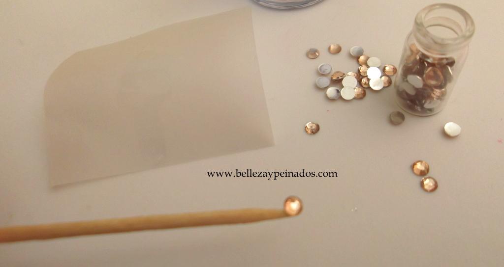 Moda style - Piedras para decorar unas ...