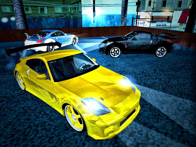 Download GTA san andreas Tokyo Drift Full PC