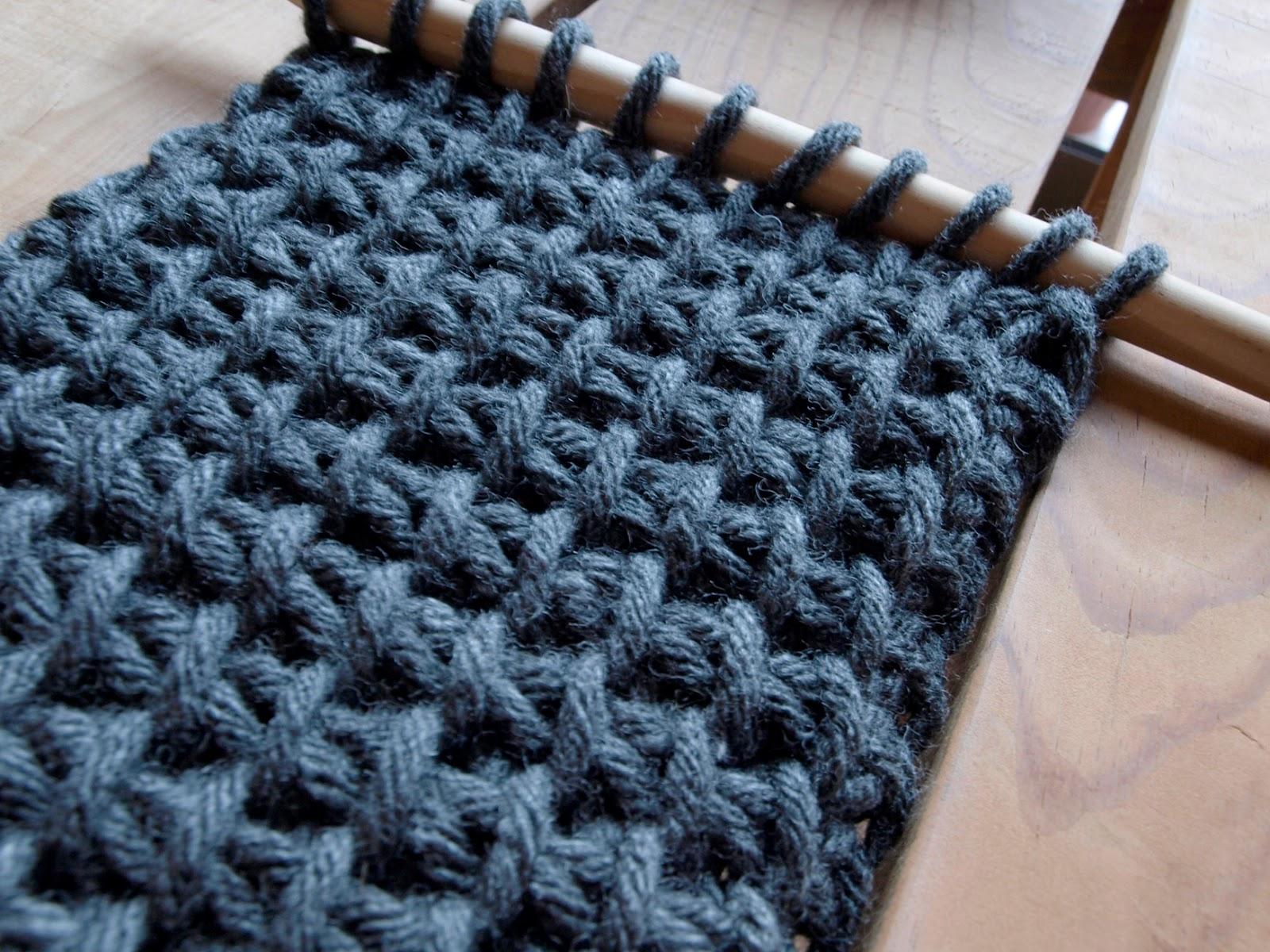 Puntobobo agujas de madera artesanales para tejer - Punto de ganchillo para mantas ...