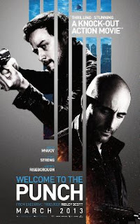 Download Film Welcome To The Punch (2013)