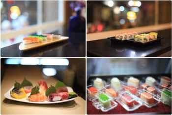 Fresh Sushi - Lạ với phong cách take away, sushi nhat ban, am thuc nhat ban, mon ngon nhat ban, fresh sushi 24 ta hien, fresh sushi ha noi, fresh sushi take away, sushi van phong, sushi mang di, mon ngon ha noi, ha noi am thuc, diem an uong ngon
