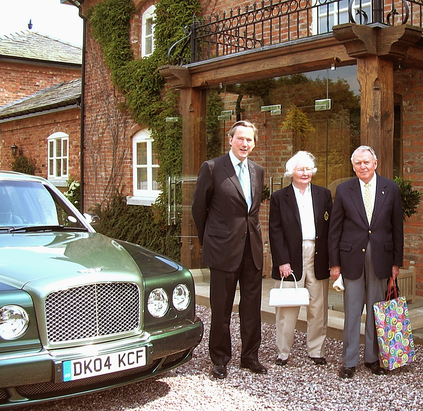 Bentley Used Cars For Sale By Owner: Drivingandlife: A GIFT FOR BENTLEY