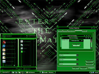 download theme windows xp