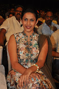 Niharika at Kanche music launch-thumbnail-4