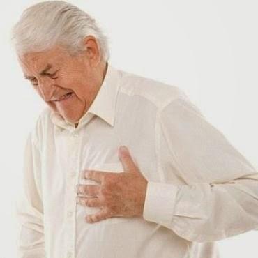 obat nyeri dada alami