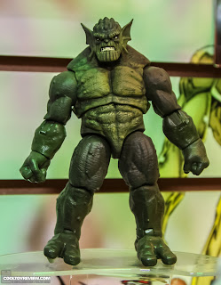 Hasbro 2013 Toy Fair Display Pictures - Marvel Universe - Abomination