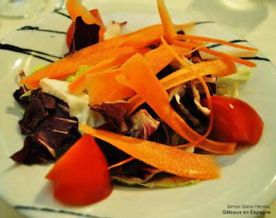 restaurant Aragon Alghero Sardaigne Italie