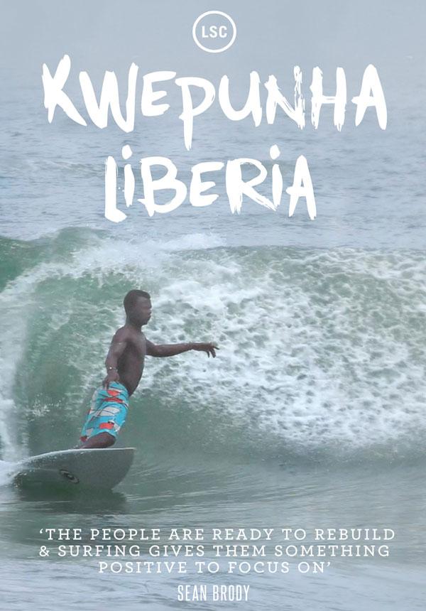 Kwepunha Liberia