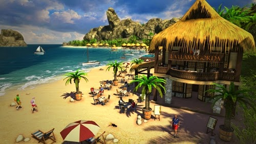 Tropico 5 - PC (Download Completo em Torrent)