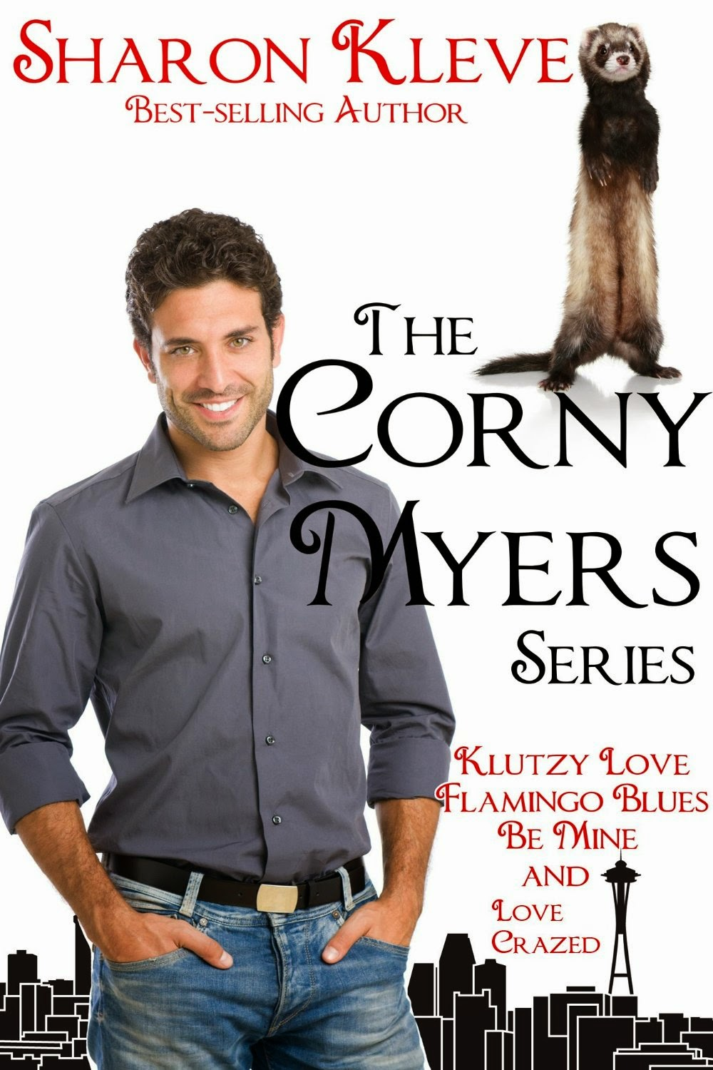 http://www.amazon.com/Corny-Myers-Sharon-Kleve-ebook/dp/B00CPFD2ZS/ref=sr_1_26?ie=UTF8&qid=1421687207&sr=8-26&keywords=sharon+kleve