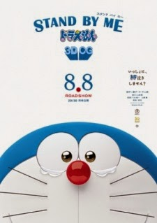 Stand By Me Doraemon (2014) Subtitle Indonesia 90animax
