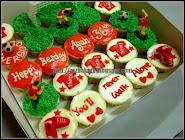 Cupcake Liverpool