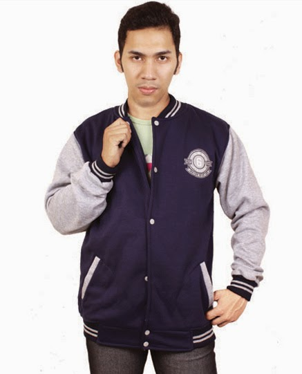 Model Jaket Cowok Model Terbaru Fashion Distro Murah