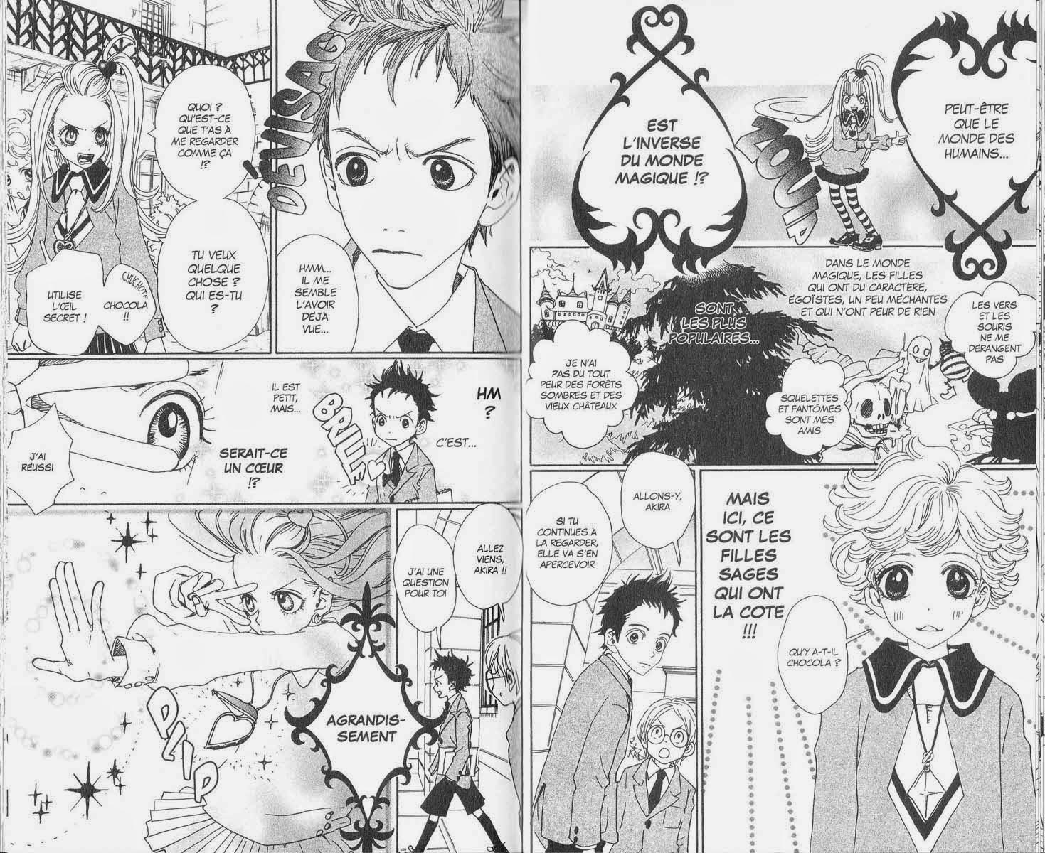 Mangas Hentai Gratuit
