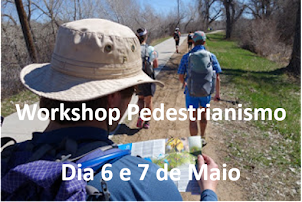Workshop Pedestrianismo