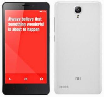 Xiaomi Redmi Note Android Octa Core