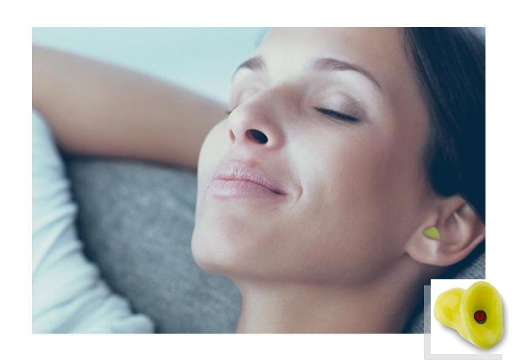 Todo sobre los aud fonos y la salud auditiva dos - Soluciones para dormir ...