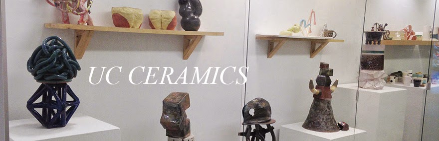 university of cincinnati ceramics