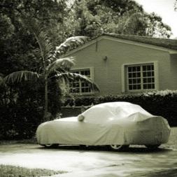 Alex Beker - Машины призраки