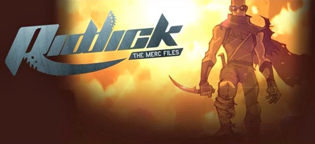 Riddick: The Merc Files Apk v1.3.0 + Data Full [Torrent]