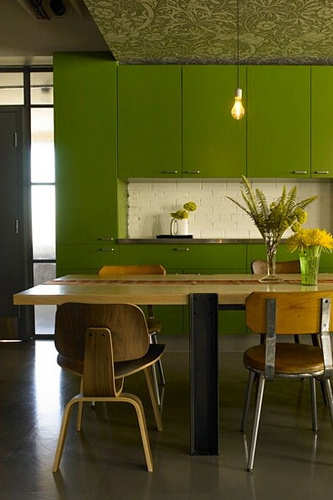 Kitchen Decor Idea Olive Kitchen Cabinets Photos