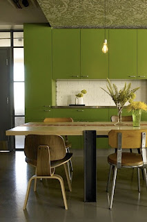 olive kitchen cabinets