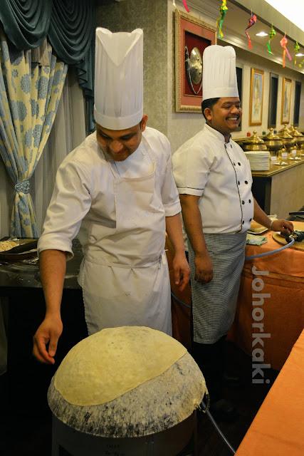 Buffet-Grand-GEM-Johor-Bahru-Grand-BlueWave-Hotel