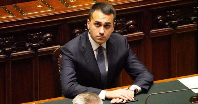 """M5S, Di Maio """"Avanti con Conte, nessuno fermerà il suo arrivo"""""""