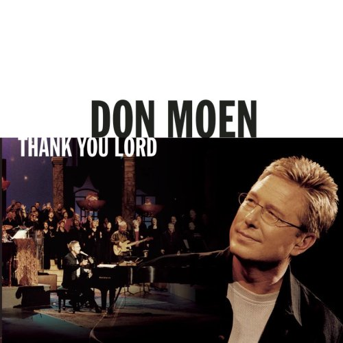 don moen thank you jesus