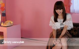 Christy Cherrybelle
