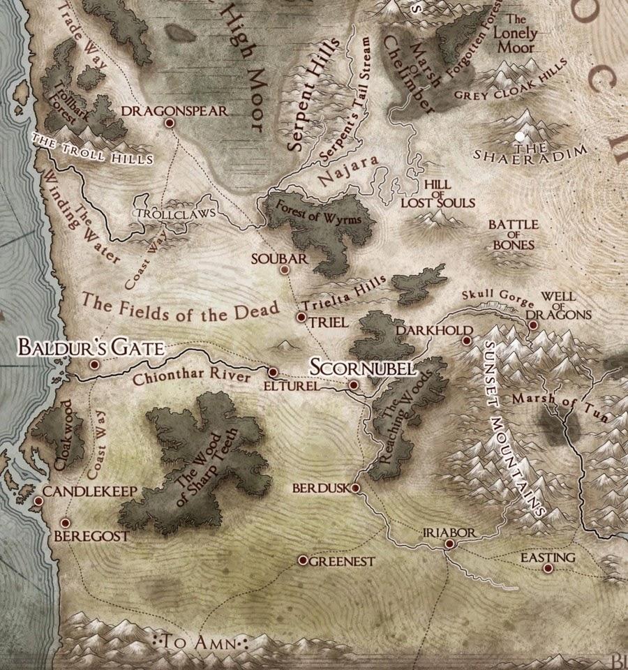Dnd Next 5e Adventure Notes Hoard Of The Dragon Queen Episode 2