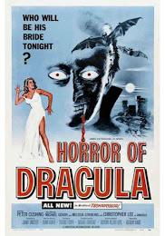 Dracula US Poster