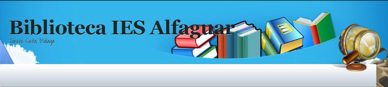 Biblioteca Alfaguar