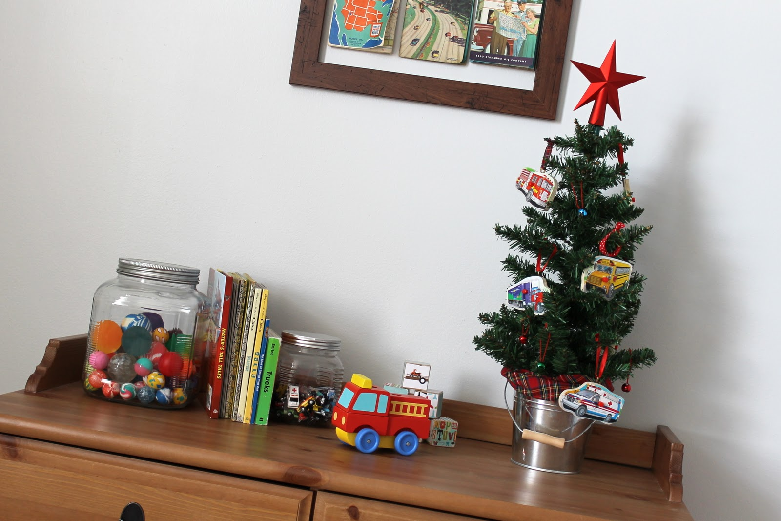 Christmas Decorations Crossword : Puzzle ornaments are such a simple idea and i am sure you