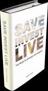 save invest live, omar s. pharos