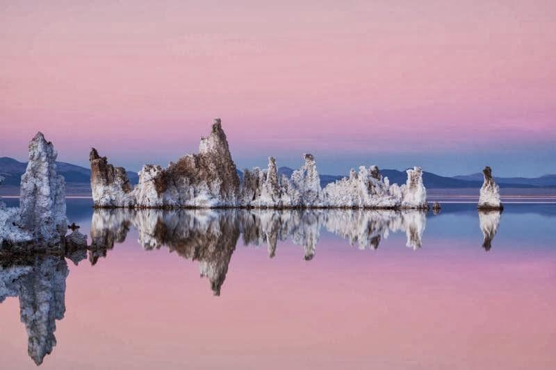 Mono Lake - Angela Henderson