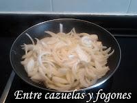 Cebolla caramelizada elaboración y conserva