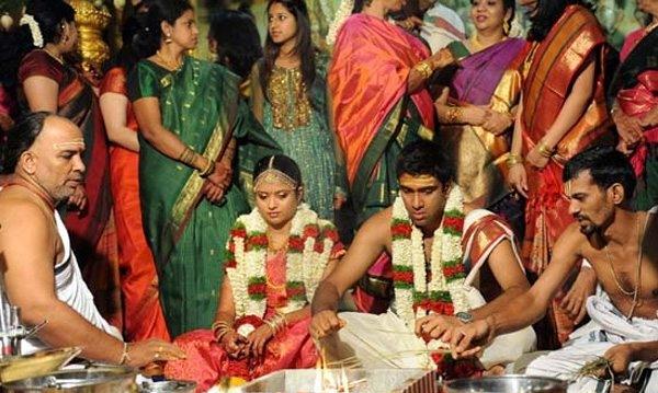 Ravichandran As... Kavya Ravichandran