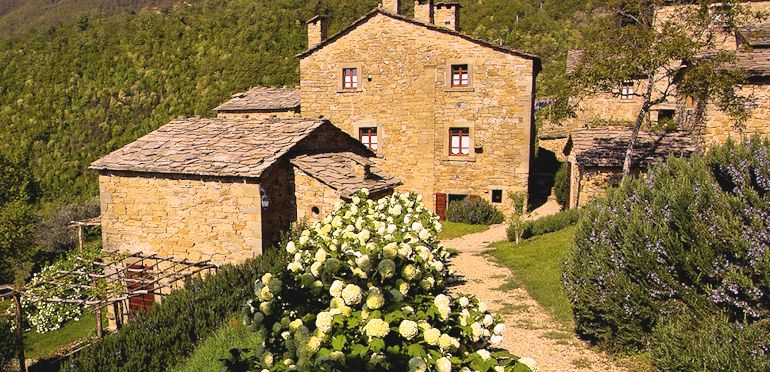 How to own your own place in Tuscany