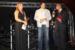 Com meu Pastor Cesar