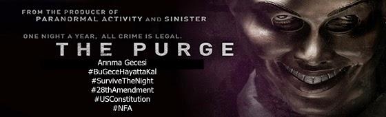 the purge arinma gecesi
