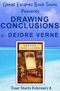 Diedre Verne on tour